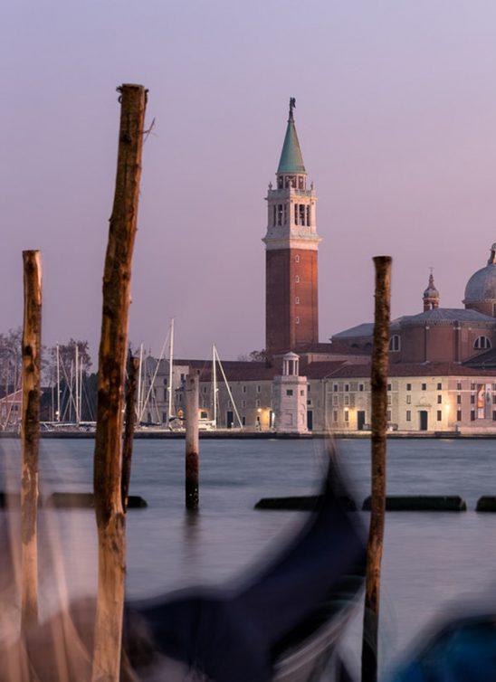 Trk na trg: Piazza San Marco, Venecija