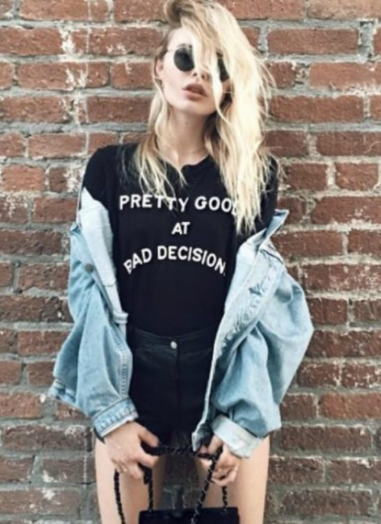 High street fashion – nastanak i evolucija