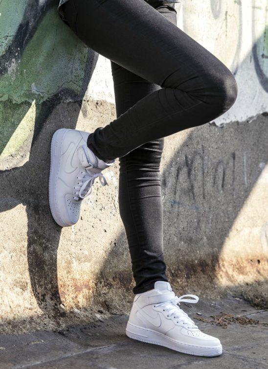 Patike kojima ćeš bez problema zameniti neudobnu obuću – i biti u trendu!