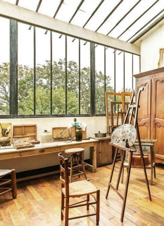 Kulturni vodič kroz Pariz: Umetnički ateljei i kuće koje možeš posetiti