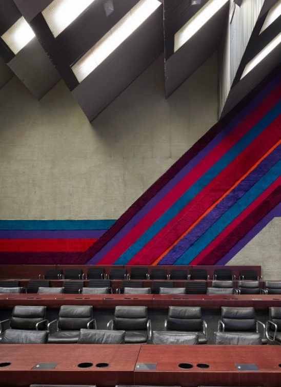 Izložba o jugoslovenskoj arhitekturi u Njujorku