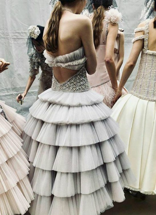 4 važne životne stilske lekcije koje smo naučili od Chanel couture revije