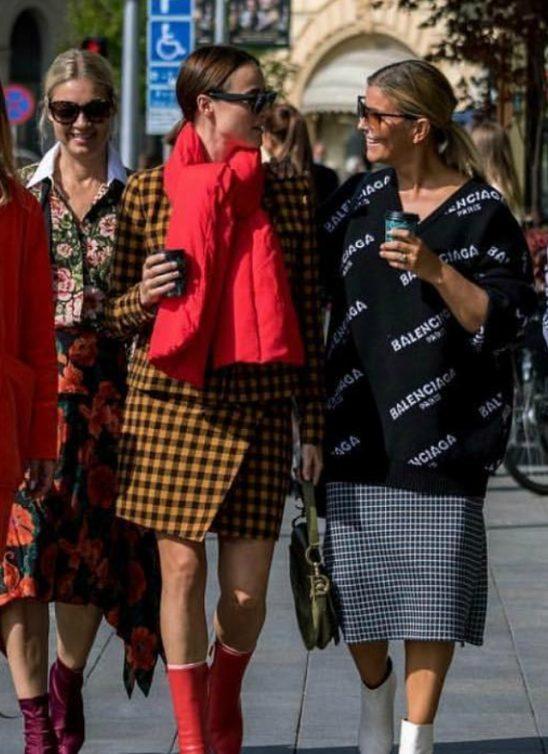 Zaboravi na francuski stil: Skandinavske IT devojke preuzimaju modni tron