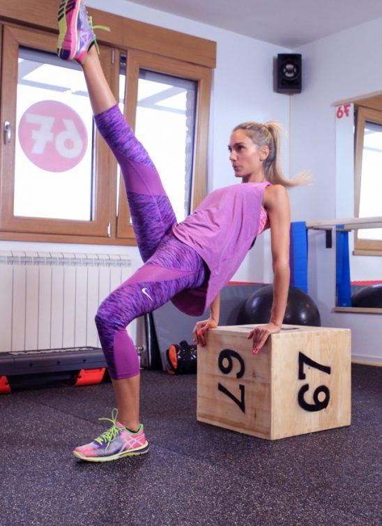 Wannabe Fit: Kratki trening – BODYWEIGHT ONLY (VIDEO)