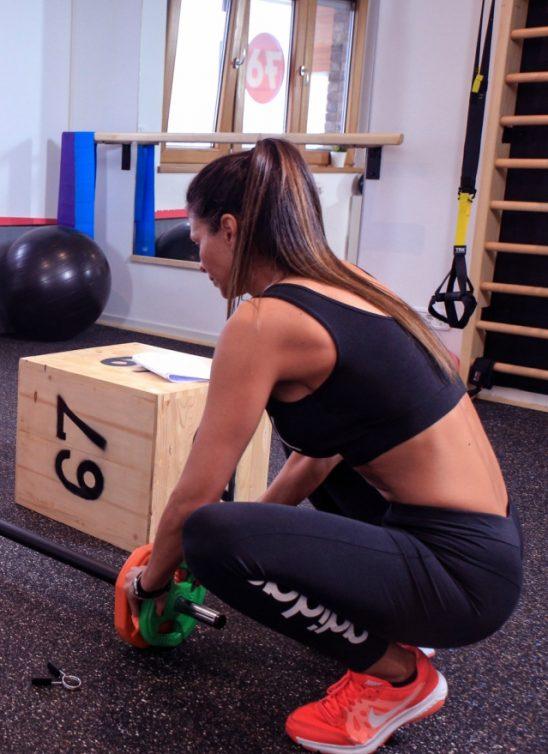 Wannabe Fit: Kratki trening – PLYOMETRICS BOX SPARTAN (VIDEO)