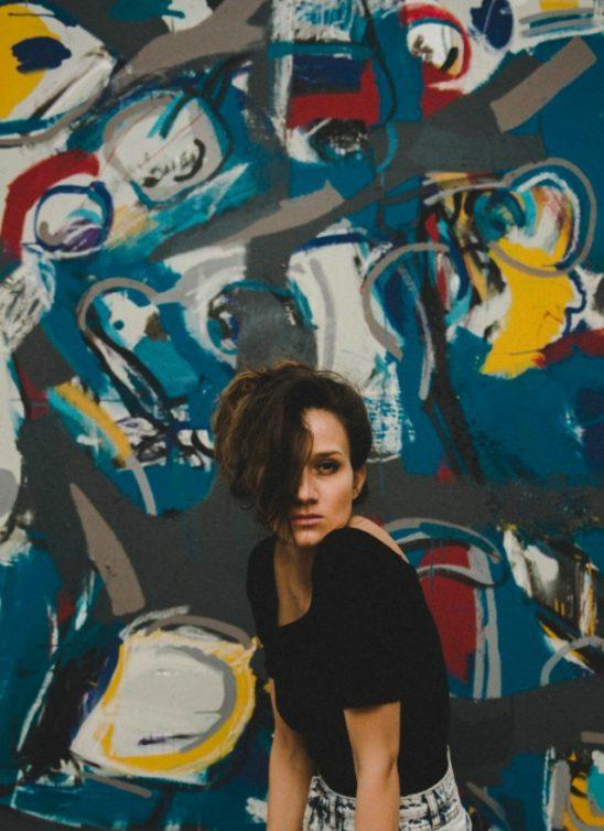 Intervju: slikarka Natalija Miladinović o savršenom spoju mira i umetnosti