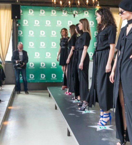 Deichmann kolekcija obuće za proleće-leto 2018.