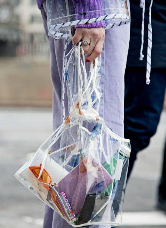 Nove hIT torbe: Life in plastic it's fantastic