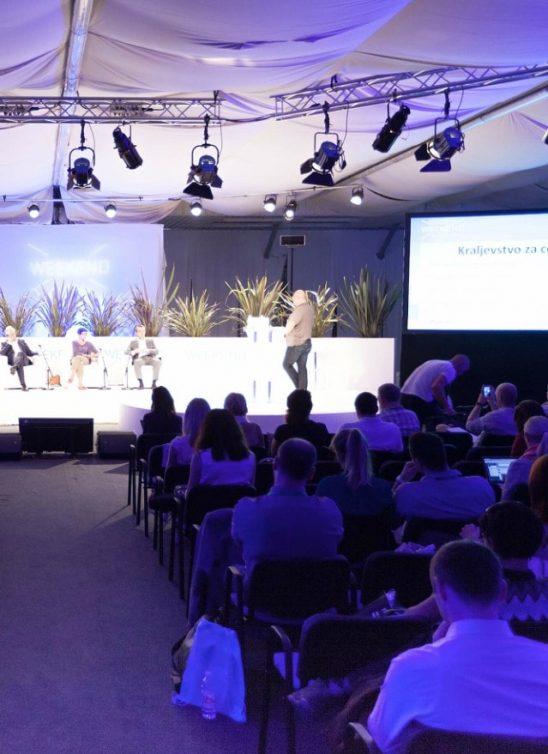 Weekend Media Festival: urbani Pariz i Berlin dva najuzbudljivija grada u Europi