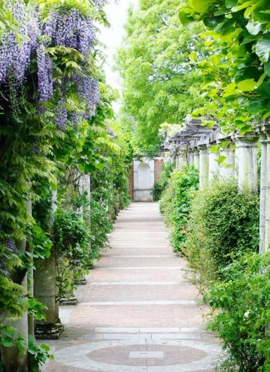 Skriveni dragulji Londona: Vodič kroz londonske vrtove