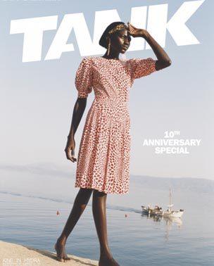 """Magazin """"Tank"""" – leto 2011."""