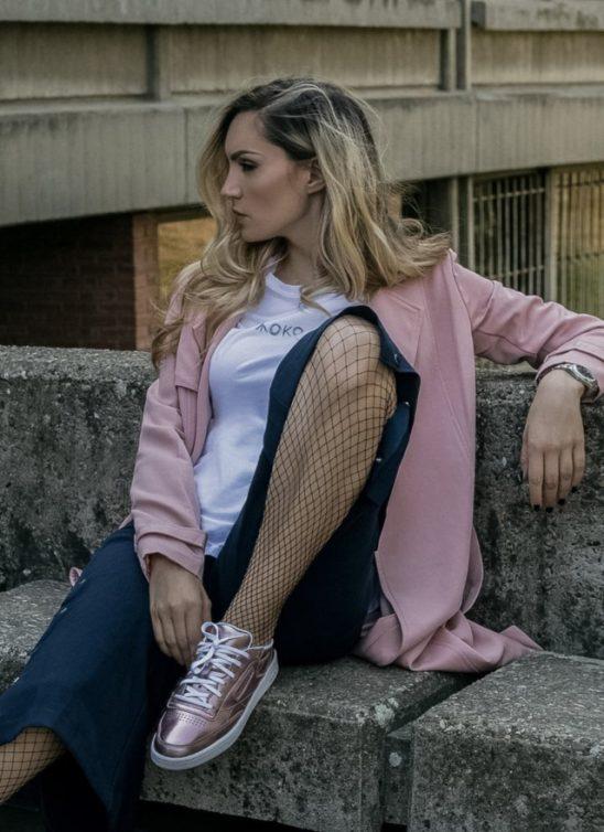 """Jelena Gavrilović o modi, trendovima i stilu: """"Patike su postale moj novi modni fetiš!"""""""