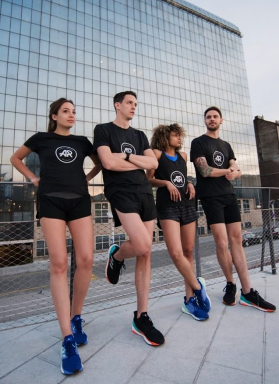 Raketna nauka na nogama: Adidas Solarboost