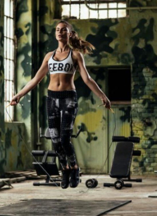 Šest trening saveta Nine Seničar: Uz boks do top forme