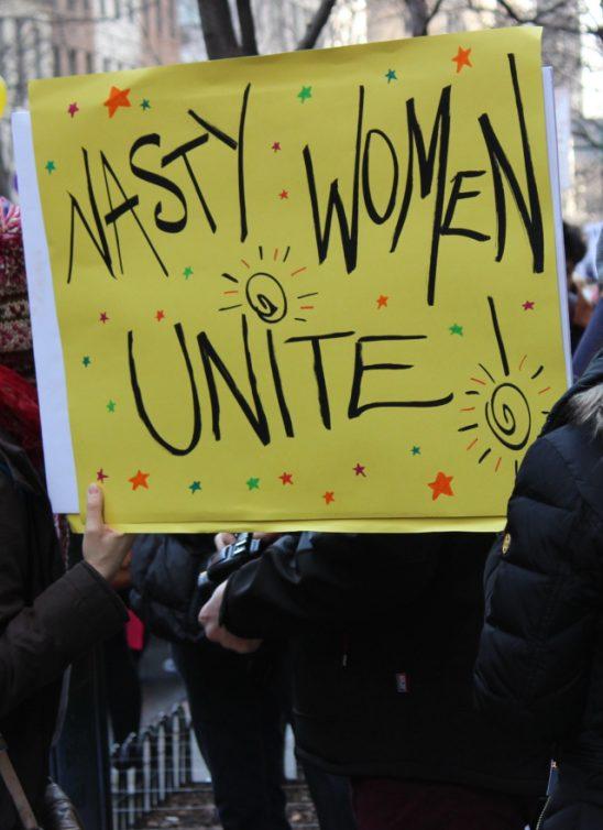 Ova serija će te inspirisati da se boriš (i izboriš!) za svoja ženska prava!