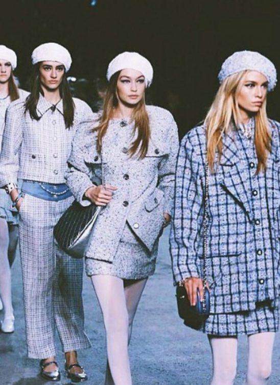 Beauty pravila francuskih devojaka sa Chanel resort revije