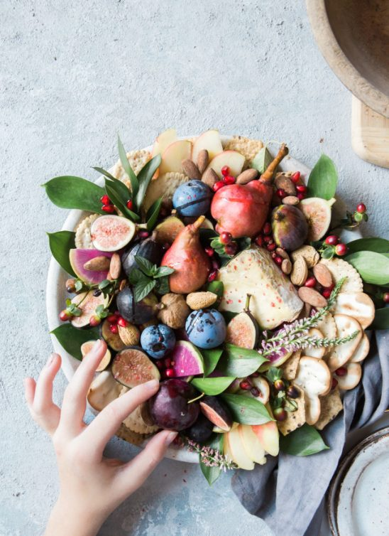 Zašto je ishrana bogata antioksidansima idealan način da na zdrav način ubrzaš metabolizam i pripremiš figuru za leto