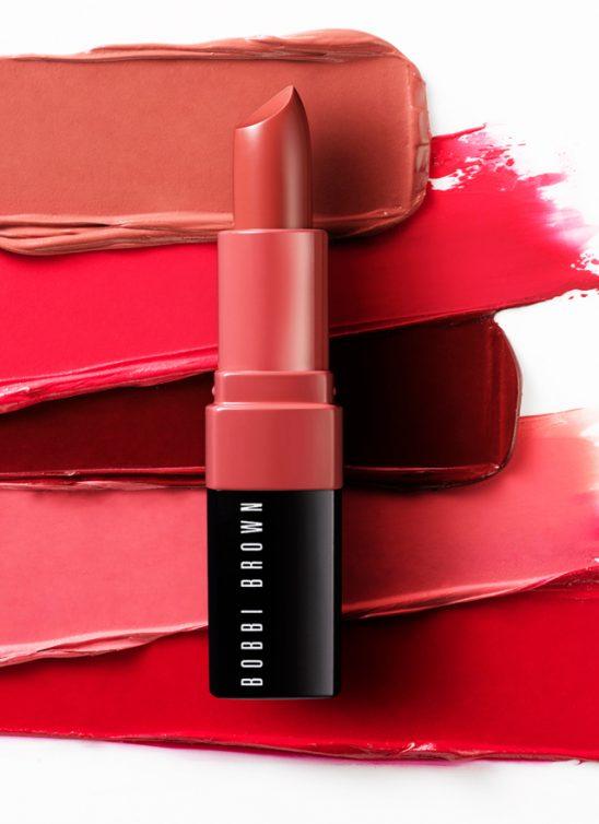 We love: Čuveni Crushed Lip Color ruževi brenda Bobbi Brown stižu i kod nas!