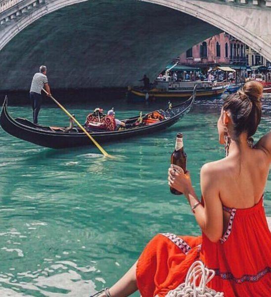 Omiljena klopa ti otkriva koju evropsku destinaciju treba da posetiš ovog leta! (KVIZ)