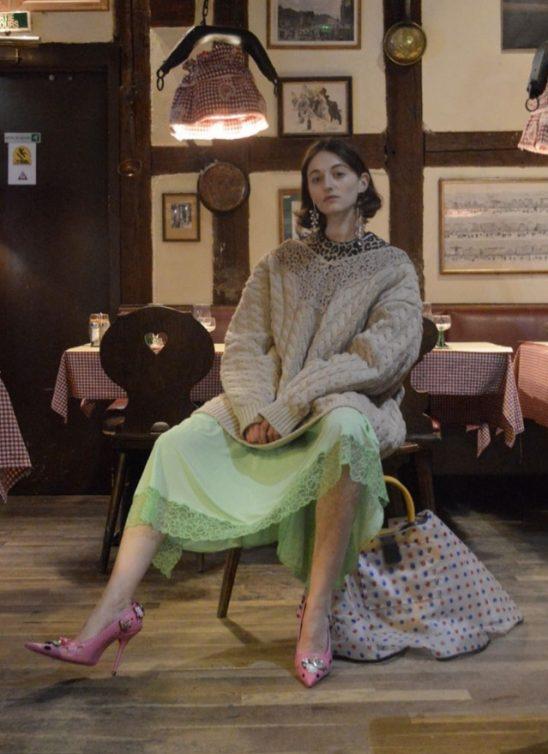 """Balenciaga ima još jedno iznenađenje za fanove """"Ugly Shoe"""" trenda"""
