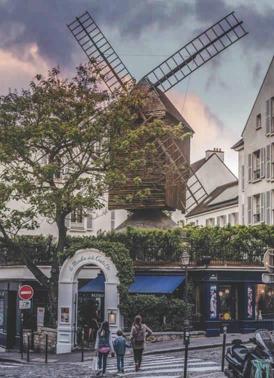 Francuska: Koracima Van Goga