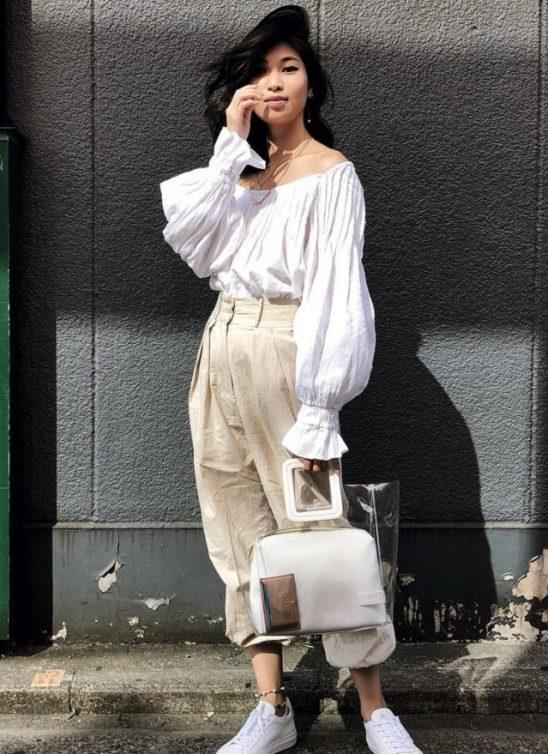 Šta #stylish devojke širom sveta nose ovih dana