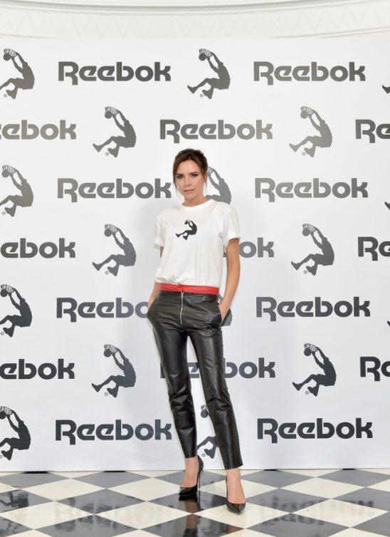 Otkrivamo: Čija silueta se nalazi na novoj Reebok x Victoria Beckham kolekciji?
