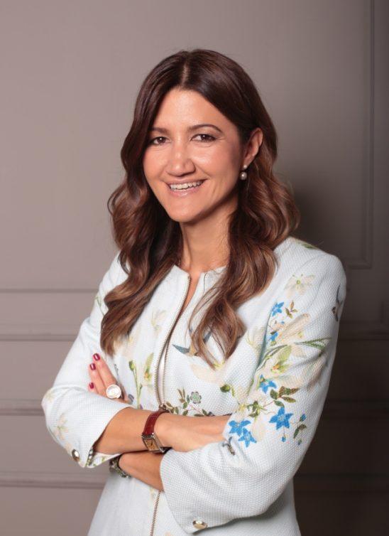 Jelena Bulatović, jedna od uspešnih poslovnih žena Beograda i menadžerka za primer