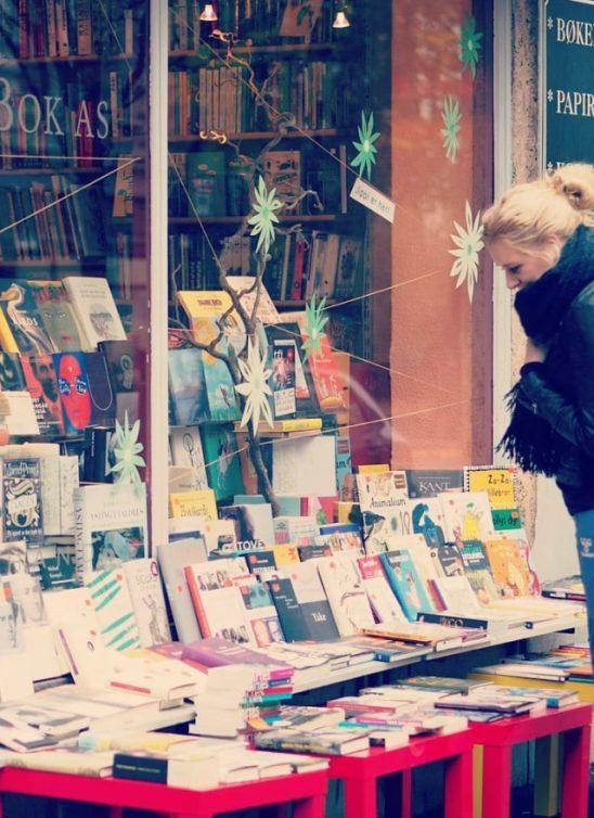Najbolje nezavisne knjižare Osla