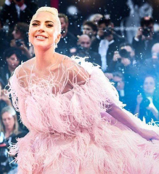 """Filmski festival u Veneciji, crveni tepih i """"zvezda koja je rođena"""" – Lejdi Gaga"""