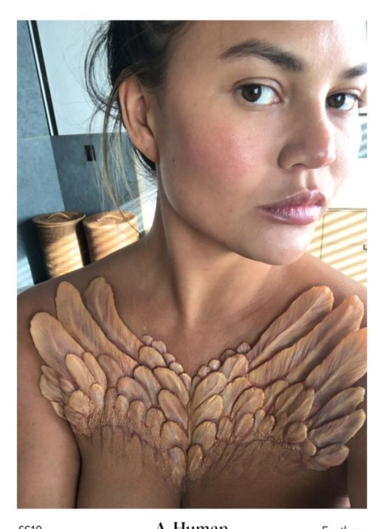 """Instagram priča: """"Body modification"""" nakit je novi hit među poznatim ličnostima i – imamo mnogo pitanja!"""