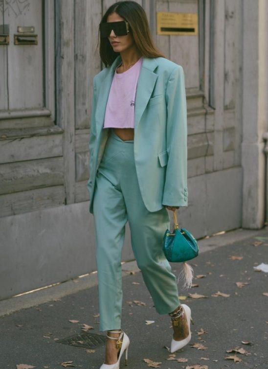 5 najvećih #streetstyle trendova sa proteklih nedelja mode