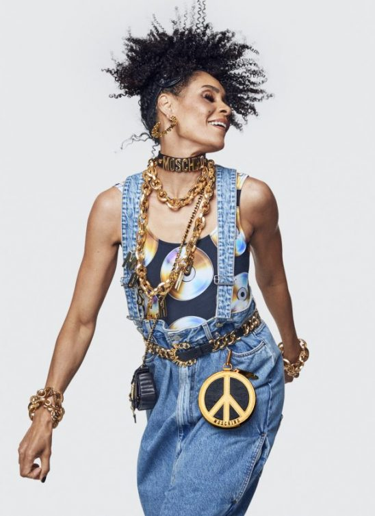 Džeremi Skot slavi prijateljstvo i različitost u MOSCHINO [TV] H&M lookbook-u