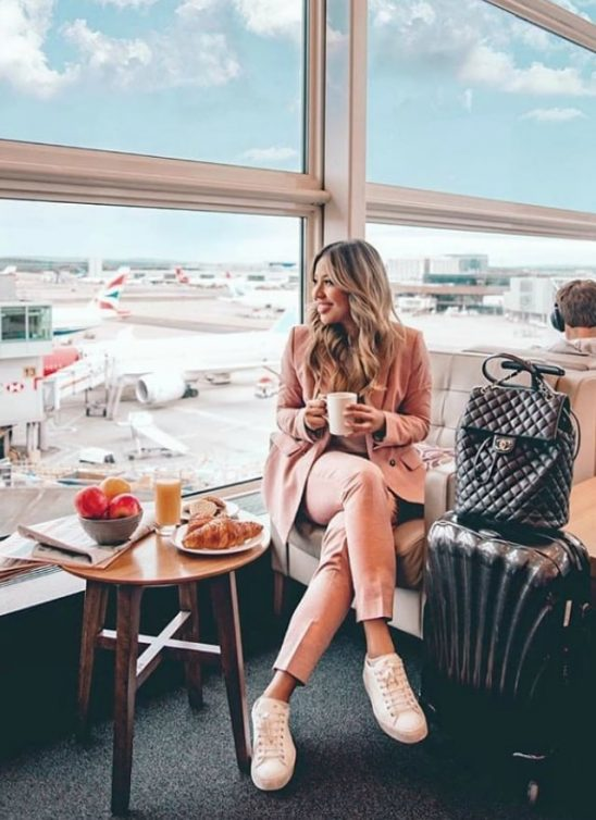Airport lounges: Najbolji lounge dizajn na svetu