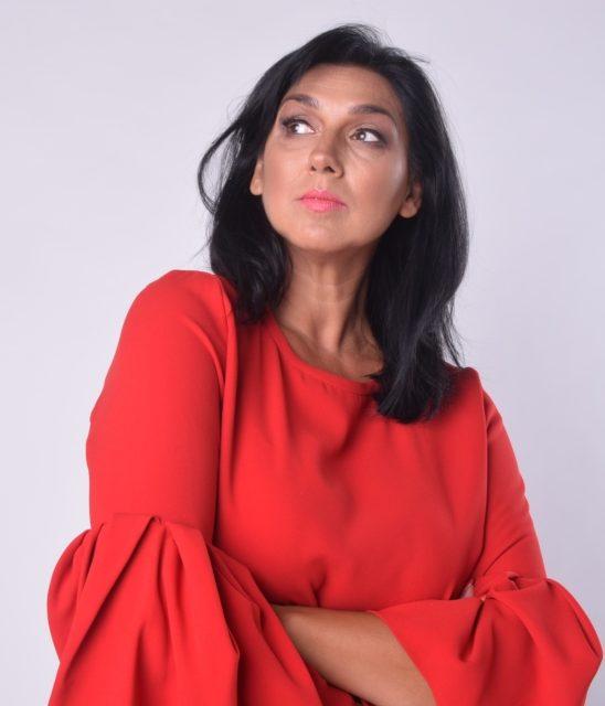 Intervju: Mileva Pavlović, TV lice, o privatnosti, autentičnosti, ljubavi i ostvarenosti u životu