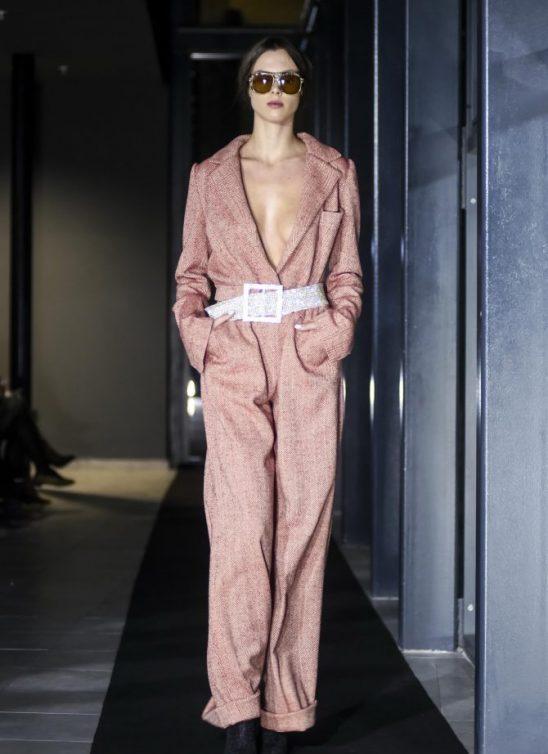 Kolekcijom Aleksandre Lalić zatvorena 44. Beogradska nedelja mode