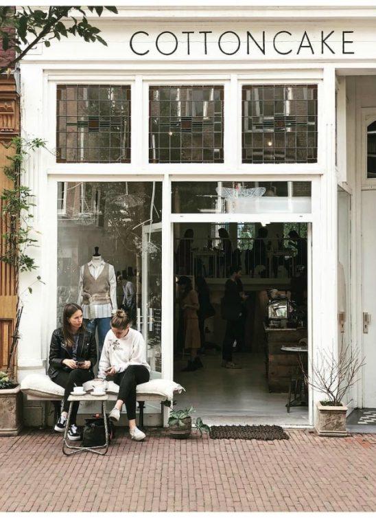 Amsterdam i najbolje concept radnje koje možeš posetiti