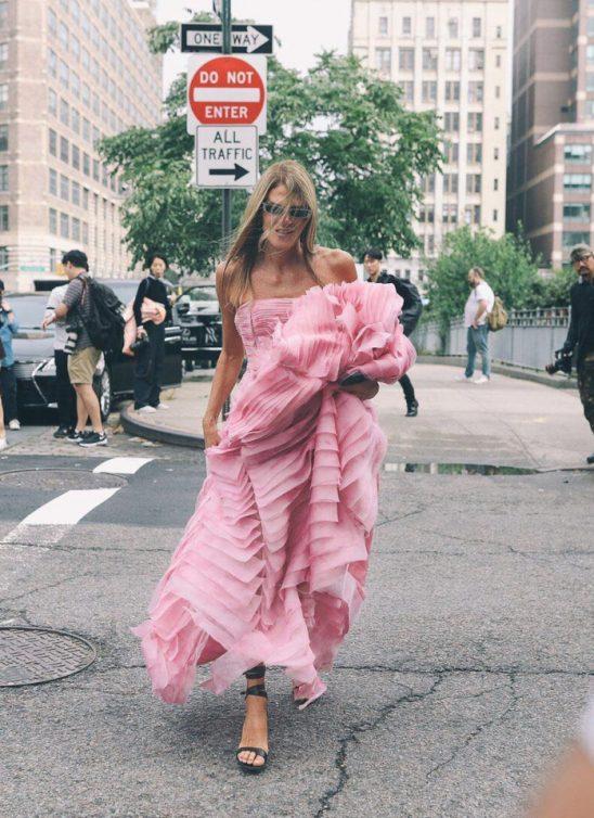 Spotted: Šta Anna Dello Russo nosi ovih dana?
