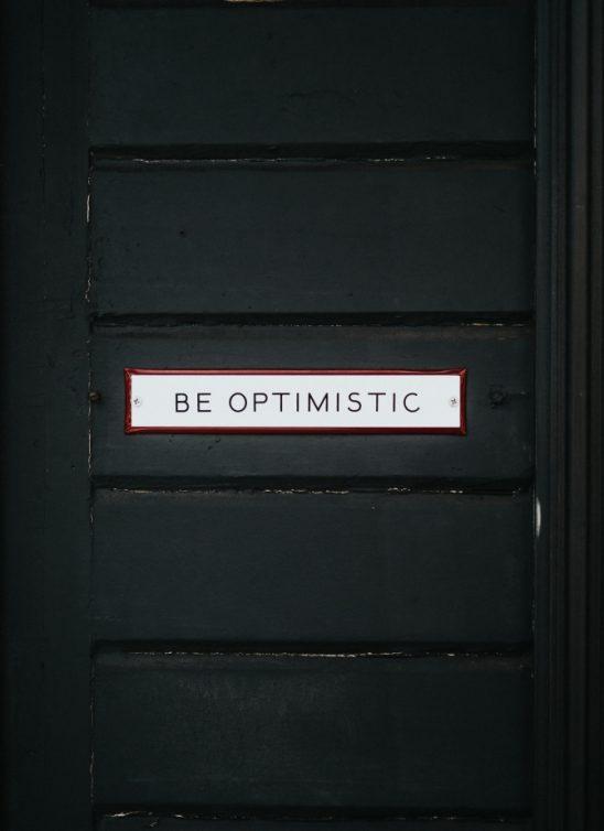 Optimizam – najbolji način da pokloniš sebi srećnu Novu godinu