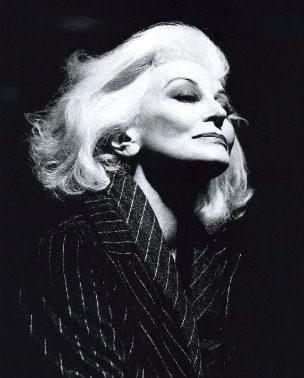 Carmen Dell'Orefice: Supermodel sa 80 godina