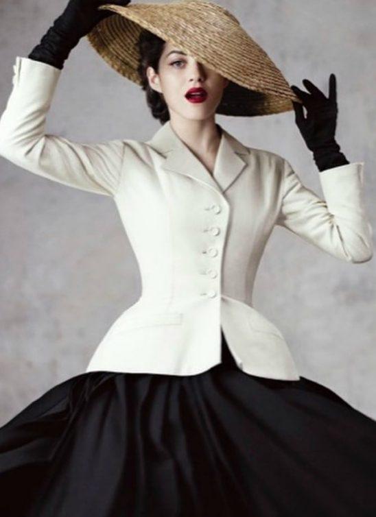 Pogled na ranu Dior dekadu i nova izložba