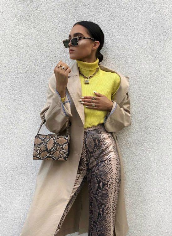 Zima & stil: Šta da nosiš kada ti sve dosadi?