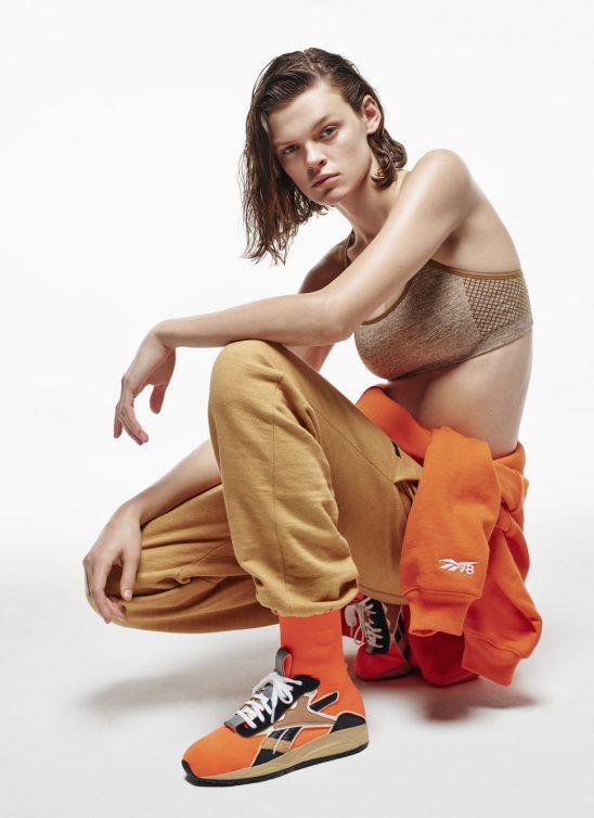 Reebok x Victoria Beckham: Jedinstveni komadi prilagođeni savremenom načinu života