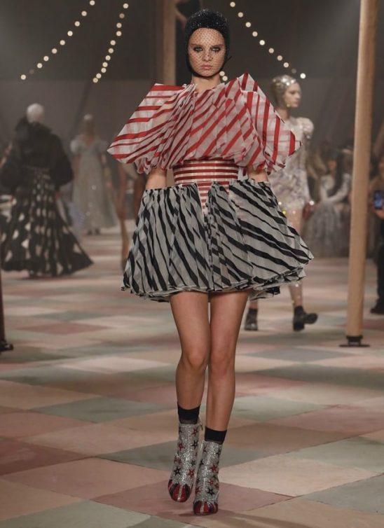 U cirkusu: Nova Dior haute couture kolekcija i šta iz nje treba da naučimo