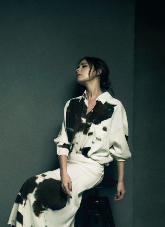 I Victoria Beckham lansira svoju beauty liniju