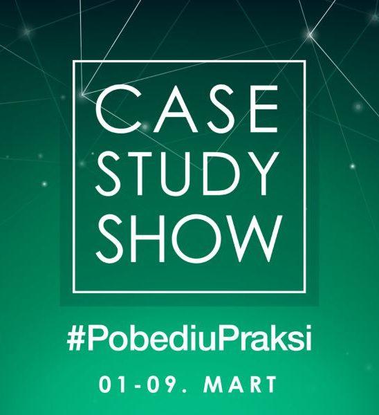 Case Study Show 2019