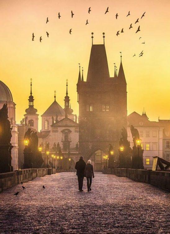 Tura kroz najbolje pijace Praga