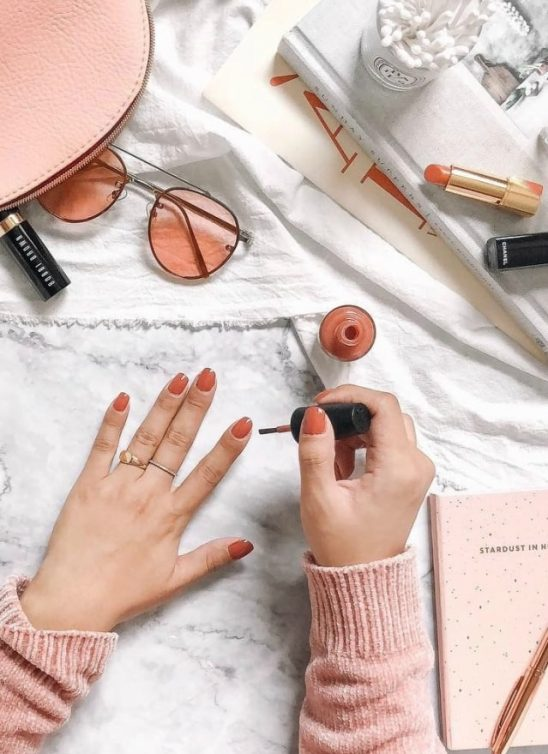 Trend it up: Prolećni nail art trendovi pravo sa piste
