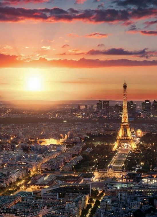 Lagerfeldov Pariz: Francuska prestonica stopama legende