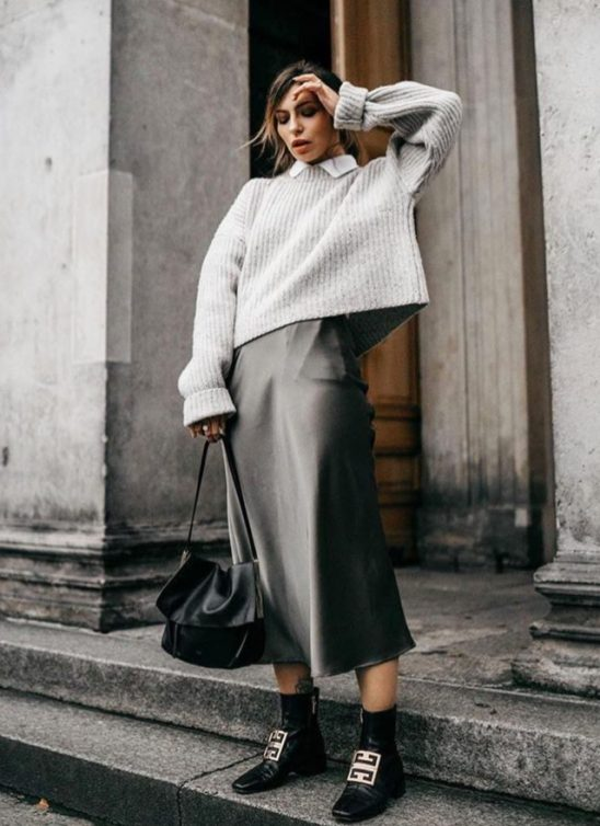 Spotted: Street Style trendovi za 2019.
